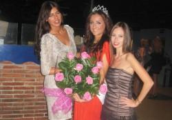 Estefanía Campoy, Miss Maresme 2011